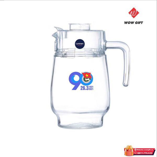 bình cốc thủy tinh