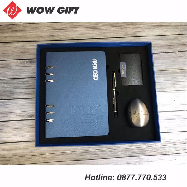 Bộ giftset quà tặng
