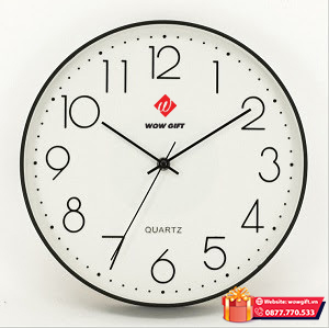 đồng hồ quà tết cho nhân viên